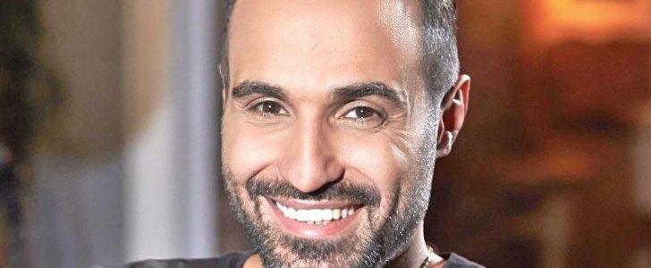 """أحمد فهمي: فكرة فيلم """"السقوط في حلم سوسن"""" معي منذ سنوات"""