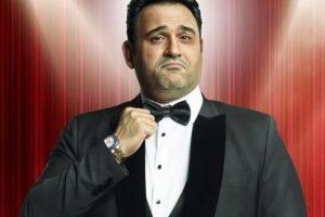 """أكرم حسني يستعد لتصوير """"العميل صفر"""" من إخراج محمد سامي"""