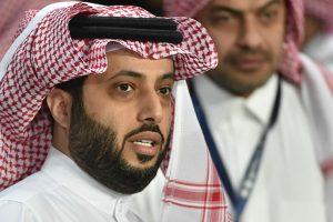 تركي آل الشيخ: جلبت كيكي سيتين لنادي إف سي مصر.. ومستعد للعودة لمصر