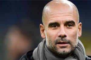 جوارديولا: هدفنا الفوز بدوري أبطال أوروبا.. وعلينا الحذر من ريال مدريد
