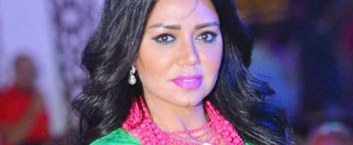 رانيا يوسف تدعم مصطفى حفناوي وتطالب الجميع بالدعاء له