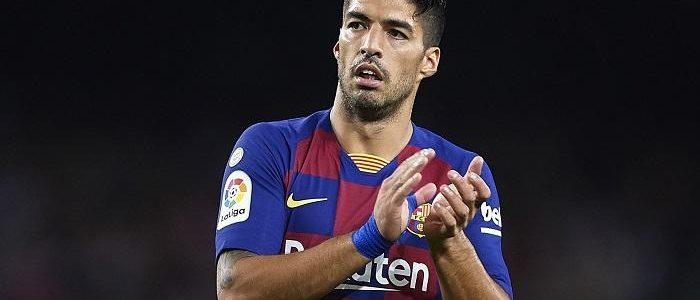 تقارير: سواريز يضغط على برشلونة من أجل يوفنتوس