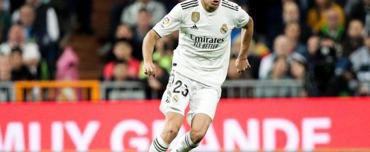 تقارير: تشيلسي يرغب في الحصول على خدمات ريجيليون ظهير ريال مدريد