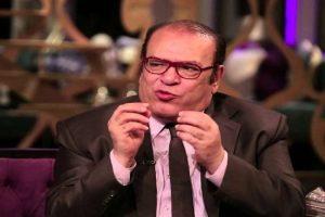 صلاح عبد الله يطمأن جمهوره على صحته بصورة جديدة