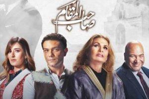 """إبراهيم عيسى يكشف تفاصيل عن فيلم صاحب المقام: """"دور يسرا كان لرجل"""""""