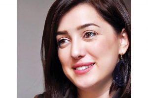 كندة علوش تكشف عن تفاصيل في حياتها الزوجية: النكد متبادل