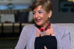 ليلى عز العرب تكشف صعوبة تقديم عمل مسرحي في الفترة المقبلة