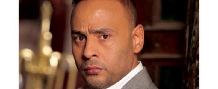 محمود عبد المغني يحتفي بنجاح دوره في فيلم صاحب المقام