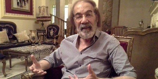 """شهيرة عن شائعة وفاة محمود ياسين: """"دي قلة أدب.. إحنا بقينا ملطشة"""""""