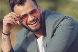 تامر حسين: لم أكن أعرف مصطفى حفناوي.. وزرته في المستشفى بسبب طيب سيرته