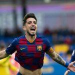 تقارير: برشلونة يرفض بيع مونشو إلى يوفنتوس ويرحب بالإعارة
