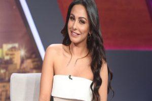"""ميس حمدان تنتهي من تصوير أغنيتها الجديدة """"أصحى صحصح يا غبي"""" منتصف سبتمبر"""