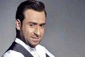"""نضال الشافعي صديق أحمد رزق المقرب بمسلسل """"في يوم وليلة"""""""