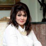 هالة صدقي تدعم لبنان: من قلبي سلاما لبيروت الجريحة