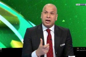 وائل جمعة: فايلر يسير على خطى جوزيه.. وأتمنى تحقيقه للبطولات