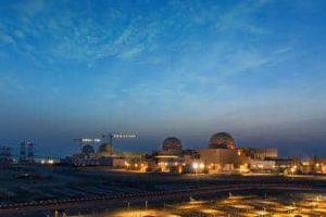 الشيخ محمد بن راشد رئيس مجلس الوزراء يعلن عن البدء في تشغيل أول مفاعل نووي سلمي في العالم العربي