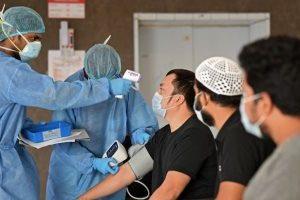 الإمارات تسجل 254 إصابة جديدة بكورونا و346 حالة شفاء