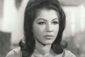 تعليق حلا شيحة على وفاة الفنانة شويكار