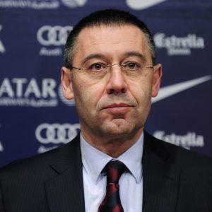 رئيس برشلونة عن الهزيمة بايرن ميونخ: لم نكن الفريق الذي تعودنا عليه