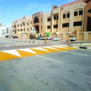 """لحماية الطلاب والطالبات.. """"أمانة الرياض"""" تطوّر الدليل الإرشادي لتحسين السلامة المرورية عند المدارس"""