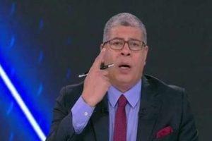 أحمد شوبير يزف بشرى سارة بشأن اللاعب مؤمن زكريا