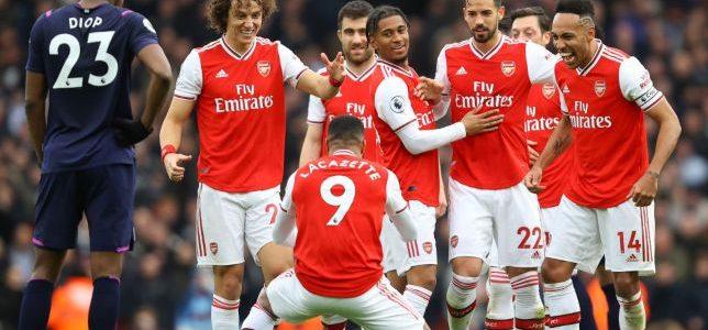 أرسنال يتلقى صدمة قوية قبل بداية الدوري الإنجليزي