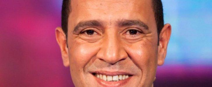 """""""3 باذنجنات"""".. حصاد أشرف عبد الباقي في فترة الحظر"""