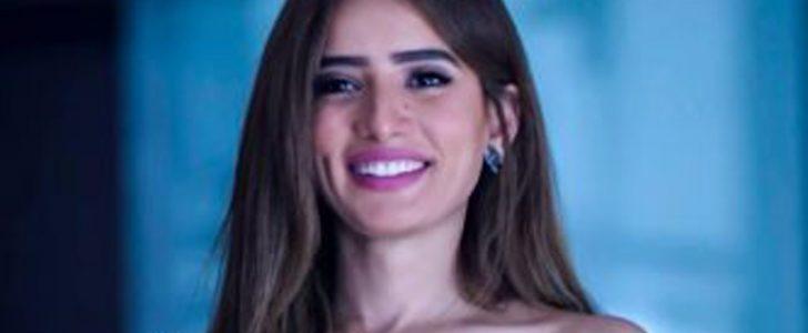 رفقة تامر حسني وحازم إمام.. زينة تحتفل بعيد ميلاد صديقتها