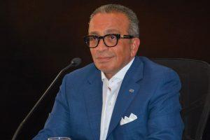 عمرو الجنايني يكشف حقيقة مجاملة الزمالك موعد تسليم درع الدوري للأهلي