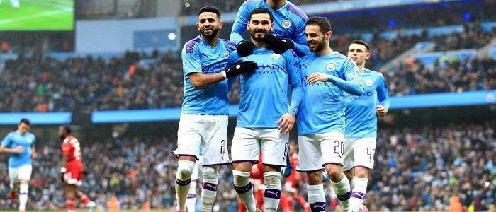 تقارير: مانشستر سيتي يقدم عرض خيالي لضم مدافع أتليتكو مدريد