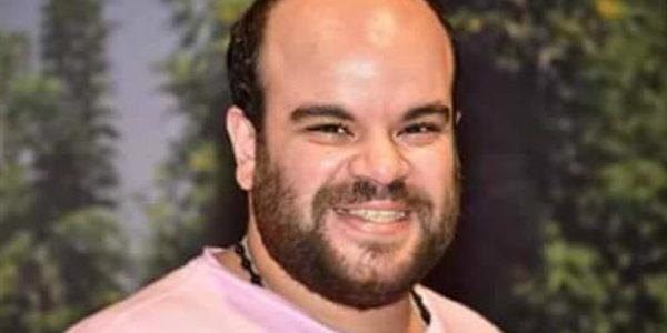 """محمد عبد الرحمن: شهرتي بدأت من مسلسل """"الكبير أوي"""".. و""""أوس أوس الأقرب لي"""""""