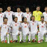 مدرب صربيا يستدعي لاعبه رغم عدم المشاركة مع ريال مدريد