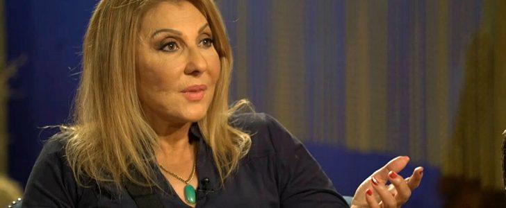 نادية الجندي: عماد حمدي خاف من نجاحه .. فعطله لسنوات