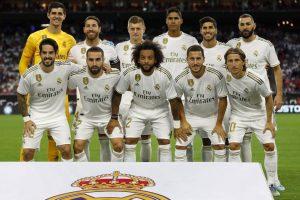 تقارير .. لاعب ريال مدريد ودع زملاءه قبل الانتقال إلى توتنهام
