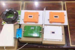 هيئة الاتصالات السعودية تمنع أجهزة التقوية.. ومواقع التواصل والتطبيقات تبيع !