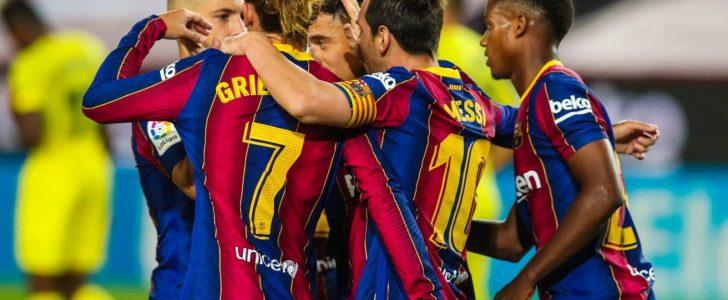 تقارير .. ظهير أياكس اجتاز الفحوصات الطبية لبرشلونة