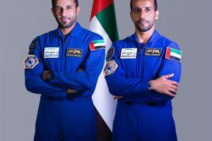 """توقيع اتفاقية لتدريب رواد الفضاء الإماراتيين في """"ناسا"""""""