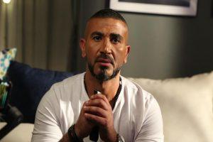 """أحمد سعد يكشف سر """"الدويتو"""" مع شاكوش.. وتتر """"البرنس"""" لمحمد رمضان"""