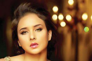 """رسميًا .. نيللي كريم تشارك في فيلم """"العميل صفر"""" مع أكرم حسني"""