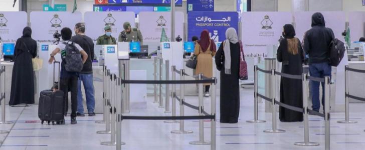 الخطوط السعودية.. 7 شروط لنقل المسافرين إلى المملكة