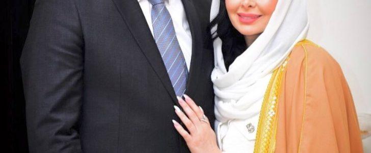 بالفيديو.. ديانا كرازون تبكي في حفل زفافها