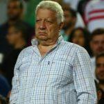 مرتضى منصور يسب اللجنة الخماسية .. ويؤكد: لن ألعب مباراة سموحة في الكأس