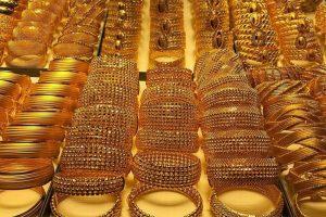 استمرار تراجع أسعار الذهب في السعودية.. عيار 21 بـ195.48 ريال