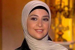 حنان ترك تنعي علاء ولي الدين بكلمات مؤثرة.. وتذكر موقفا رائعا بينهما