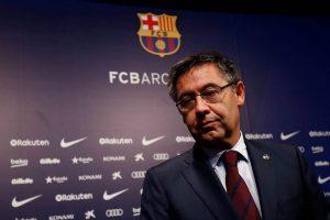 تقارير .. بارتوميو يعيش أيامه الأخيرة في برشلونة