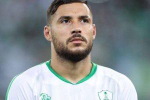 يوسف البلايلي: أتمنى العودة إلى الدوري الفرنسي مرة أخرى