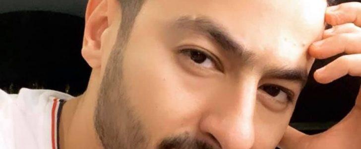 """حمادة هلال عن أغرب موقف تعرض له في فرح: غنيت للساعة 11 الصبح"""""""