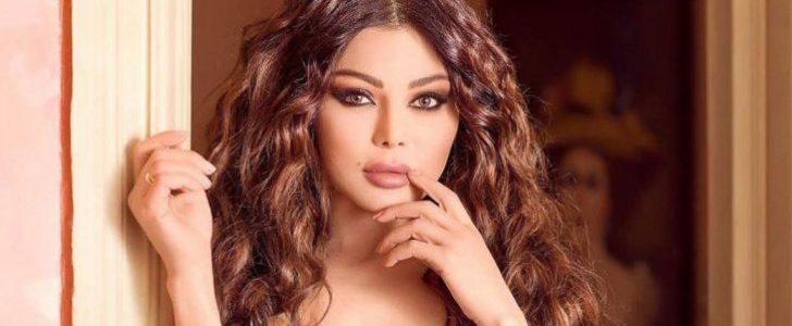 هيفاء وهبي تتمنى إنقاذ أي شخص تحت أنقاض مرفأ بيروت