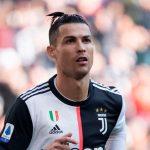 """رونالدو يشيد بيوفنتوس """"بيرول"""".. ويعلق على التعادل مع روما"""