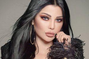 """هيفاء وهبي تنشر صورا من جواهرها المسروقة: """"اللي يشتريها يبلغني"""""""